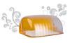Хлебница санти (оранжевый)