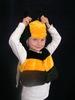 Костюм карнавальный пчелка