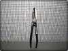 Ножницы 250мм по металлу оксид. для прямой и фигурн. резки
