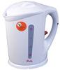 Чайник эл polly ек-08 1,7л белый