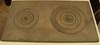Плита чугунная большая п2-5 710х400х15