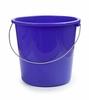 Ведро 5л (лазурно-синий)