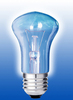 Лампа б230-125-1 с инф. 12502