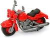 Мотоцикл гоночный кросс