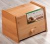 Хлебница деревянная ольха