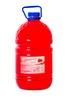 Мыло жидкое фруктовая радуга сочный гранат 5 л