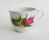 """Чашка чайная 250см3 тюльпан """"колокольчики"""" 1с в/г"""