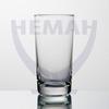 Набор стаканов для напитка 250г  из 6-ти штук  бесцв.стекло