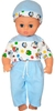 Кукла ромка 6 озвученная h400мм.