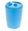 """Подставка для зубных щеток """"aqua""""(голубая лагуна)"""