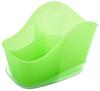 Сушилка для столовых приборов teo (киви)