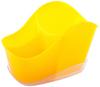 Сушилка для столовых приборов teo (лимон)
