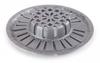 Фильтр для раковины berossi (металлик)