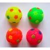 Мяч световой мяч-футбол 7см