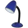 Лампа электр настольная energy синяя