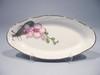 """Селедочница 25мм голубка """"белая орхидея"""" 10гр 1с"""
