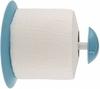 """Держатель для туалетной бумаги """"eco"""" (васильковый)"""