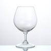 Фужер д.бренди,330 г бесцв.стекло гладь, гор.отрезка,  8560 100/