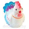 "Игрушка из пвх пластизоля ""курица"