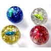 Мяч световой аквариум 6,5см