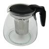 Чайник для заварки чая из стекла 1100мл