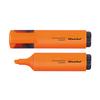 Текстовыделитель оранжевый скошенный пишущ. наконечник