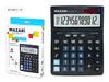 Калькулятор настольн., 12 разр., 2 типа питания, вычисление наце
