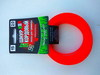 Леска для триммера/шнур кордовый 3,0х15 треуг, красн