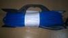 Удлинитель пвс-вп 2х1,0 20м рамка синий