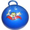 Мяч гимнастический с ручкой 65см 6023-26