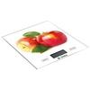 Весы настольные электронные дельта 5кг. ксе-39 яблочки