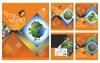 Тетрадь общая 48 листов планета