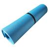 Коврик гимнастический №3007 500*1800*7 синий