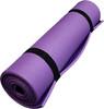 Коврик гимнастический №3007 500*1800*7 фиолетовый