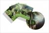 Тетрадь общая 48 листов рептилия