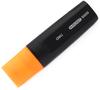 Текстовыделитель prime оранжевый, скошенный пишущ. наконечник 1-