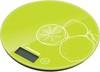 Весы кухонные электронные homestar,лайм 7кг 003043
