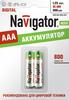 Аккумулятор navigator nhr-800-hr03-bp2