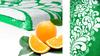 Полотенце махровое 50*90 privilea рис флора 1с цв-коралловый