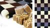 Полотенце махровое 50*100 privilea рис айвенго 1с