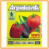 Удобрение агрикола-3 томаты, перцы 50 г