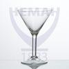 Набор рюмок д.мартини 140 г из 6-ти штук бесцветн.стекло 7462 10